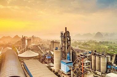 广西鱼峰集团商业智能上线,建立水泥行业BI新应用