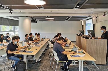 【玩转数据,智启未来 · 深圳】 Power BI Workshop 成功举办
