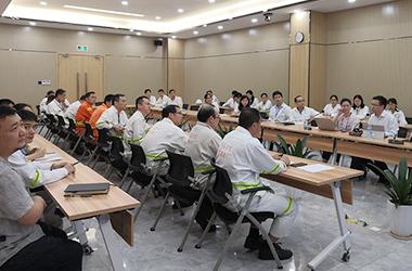 悦策科技签约招商工业集团,启动数字化看板平台建设