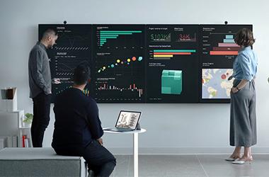 悦策科技PowerOpp商业智能门户平台正式发版