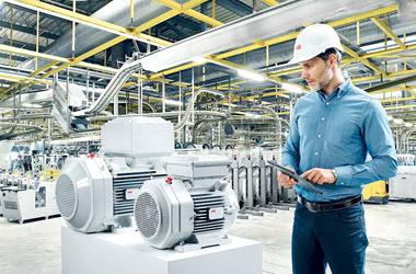 悦策科技与ABB(低压开关)成功签约Power BI技术服务