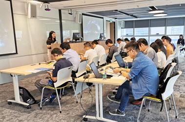 【玩转数据,智启未来 • 深圳】Power BI Workshop 圆满结束
