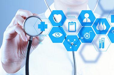 济民可信集团医药数字化分析平台成功上线