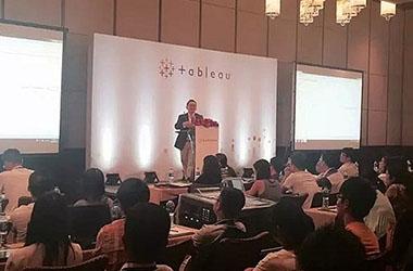 Tableau 深圳站成功举办大型体验日活动,并取得圆满成功