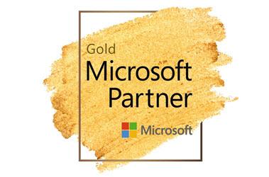 祝贺深圳悦策科技获微软Power BI数据分析金牌合作伙伴资质