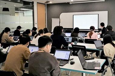 """""""高效分析每一天"""",屈臣氏Power BI数据分析培训圆满完成"""